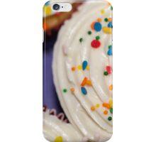 Cupcakes! iPhone Case/Skin