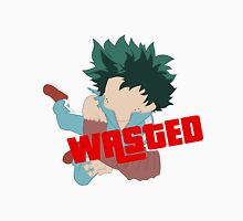 Wasted All Might Unisex T-Shirt