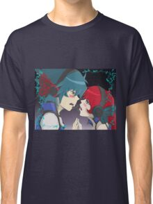 yugioh gx x oc Classic T-Shirt
