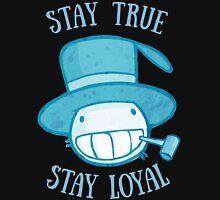 Turniphead Loyalty  Unisex T-Shirt