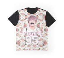 V <3 Graphic T-Shirt