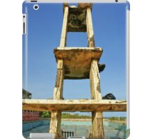 Olympia - Olympic Swimming Pool, Accra, Ghana  iPad Case/Skin