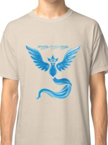 Bird in the North Classic T-Shirt