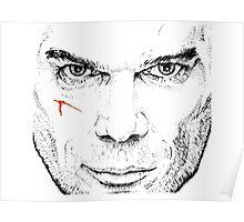 Dexter Slice of Life Poster