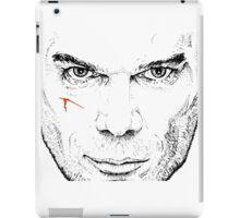 Dexter Slice of Life iPad Case/Skin