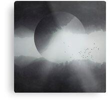 Spaces VIII - Singluarity Metal Print