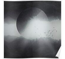 Spaces VIII - Singluarity Poster