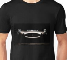 Jaguar E-Type Unisex T-Shirt