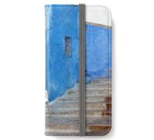 Rabat blue1 iPhone Wallet