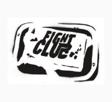 FIGHT CLUB by LillyMoon .