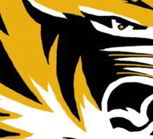 Missouri Tigers Sticker