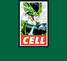 (DRAGON BALL Z) Cell Unisex T-Shirt