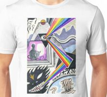 Lucid Dream Monster Unisex T-Shirt