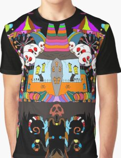 GH10 The Circus Graphic T-Shirt