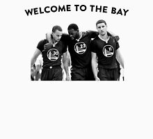 WELCOME TO THE BAY Unisex T-Shirt
