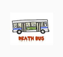 Death Bus: The Bus With Ghosts Unisex T-Shirt