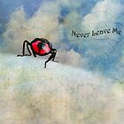 Never Leave Me by Susan Werby