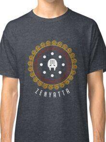 Zenyatta Overwatch Classic T-Shirt