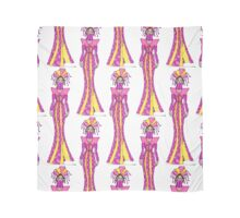 Neon Queens Are Invading! Scarf
