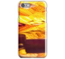 Faith in Flames iPhone Case/Skin