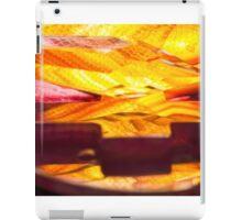 Faith in Flames iPad Case/Skin