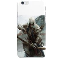 assassin creed  iPhone Case/Skin