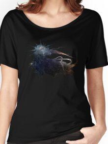 Final Fantasy XV logo universe Women's Relaxed Fit T-Shirt