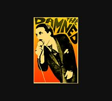 Dave Vanian - The Damned Tour Poster Hoodie