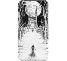 The Palace of the Beast iPhone Case/Skin