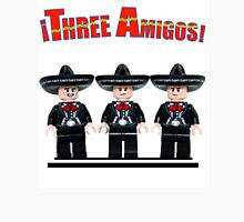Lego Three Amigos! Unisex T-Shirt