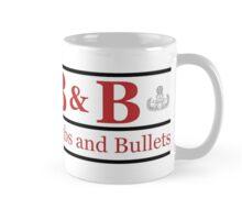 University of Bombs and Bullets Master EOD Mug