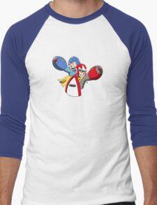 The Brothers Light Men's Baseball ¾ T-Shirt