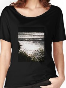 Silver Waters Women's Relaxed Fit T-Shirt