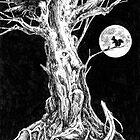 Yggdrasil by Barnaby Edwards