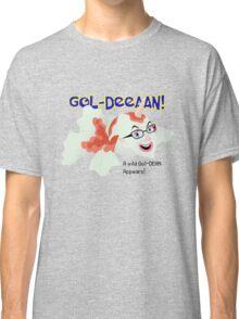A wild Gol-Dean appears! Classic T-Shirt
