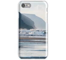 Blue Haze iPhone Case/Skin