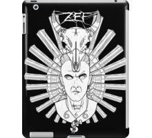 AFRIKKANS iPad Case/Skin