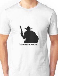 McCree - It's High Noon Unisex T-Shirt