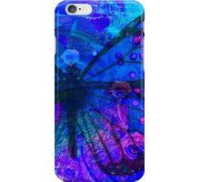 The Heavenly Butterfly iPhone Case/Skin