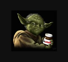 Yoda with Nutella T-Shirt