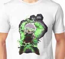 Fistbump Shiny Unisex T-Shirt