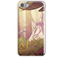 Colors panel 55 iPhone Case/Skin
