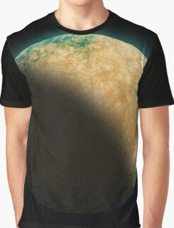Leete Graphic T-Shirt