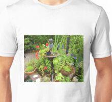 Willow Tea Rooms Garden Unisex T-Shirt