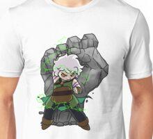 Fistbump Lite Variation Unisex T-Shirt