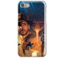 The Fate Of Atlantis iPhone Case/Skin