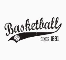 Basketball Since 1891 One Piece - Long Sleeve