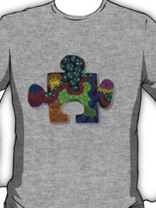 Piece of the Puzzle T-Shirt