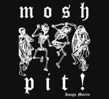 Mosh Pit! by Imago-Mortis