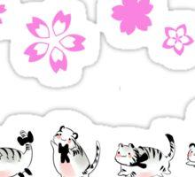 Gokotai  Sticker